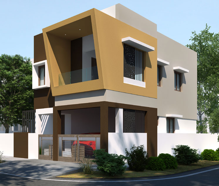 Villa / House For Sale In Thanjavur